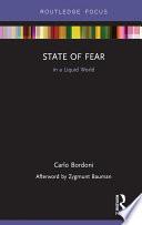 download ebook state of fear in a liquid world pdf epub