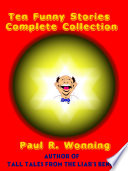 Ten Funny Stories Complete Collection