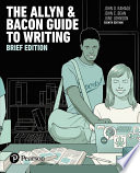 The Allyn   Bacon Guide to Writing  Brief Edition