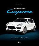 Porsche Cayenne - Bestseller Story Book Cover