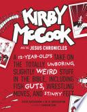 Kirby McCook and the Jesus Chronicles Pdf/ePub eBook