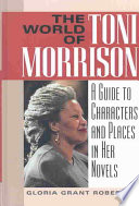 The World of Toni Morrison