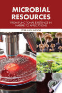 Microbial Resources