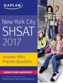 New York City SHSAT 2017