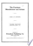 Furniture Manufacturer and Artisan