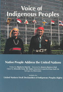 Voice of Indigenous Peoples