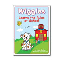 Wiggles Learns the Rules at School