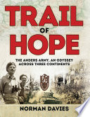 Ebook Trail of Hope Epub Norman Davies Apps Read Mobile