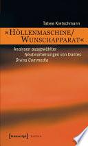 »Höllenmaschine/Wunschapparat«