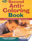 The Second Anti Coloring Book