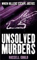 Unsolved Murders Pdf/ePub eBook