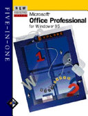 New Perspectives on Microsoft Office Professional for Windows 95