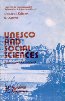 UNESCO and Social Sciences