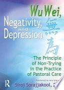 Wu Wei  Negativity  and Depression