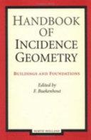 Handbook of Incidence Geometry