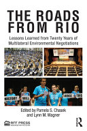 The Roads from Rio Book
