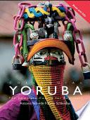 Colloquial Yoruba  eBook And MP3 Pack