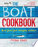 The Boat Cookbook