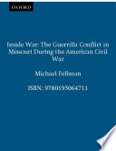 Inside War The Most Widespread Prolonged And