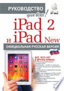 iPad 2 и iPad NEW руководство для всех!