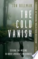 The Cold Vanish Book PDF