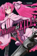 Akame ga KILL! Book
