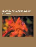 History of Jacksonville, Florida