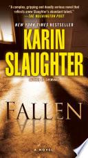 Book Fallen