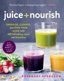 Juice   Nourish