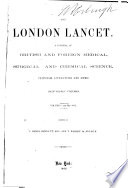 The London Lancet