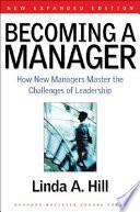 Becoming a Manager Pdf/ePub eBook