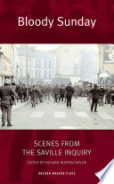 Ebook Bloody Sunday: Scenes from the Saville Inquiry Epub Richard Norton-Taylor Apps Read Mobile
