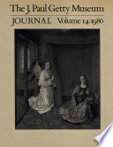 The J Paul Getty Museum Journal