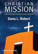 Christian Mission