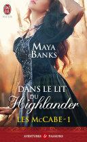 Les MacCabe (Tome 1) - Dans le lit du highlander