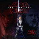 Star Wars: Episode 8 The Last Jedi Official 2018 Calendar -