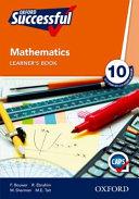 Oxford Successful Mathematics