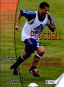 Football Couverture du livre