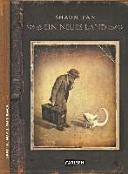 Graphic Novel paperback  Ein neues Land