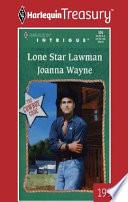Book Lone Star Lawman