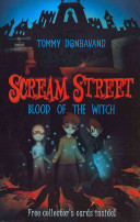 Scream Street  Book 2