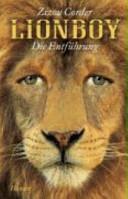 Lionboy - Die Entführung