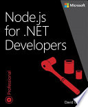 Node js for  NET Developers