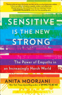 cover img of Sensitive Is the New Strong