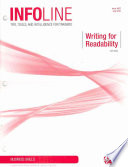 Writing for Readability
