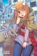 Spice and Wolf  Vol  11  manga