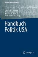 Handbuch Politik USA