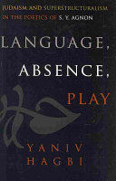 Language  Absence  Play
