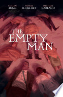 The Empty Man book