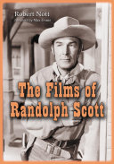 download ebook the films of randolph scott pdf epub